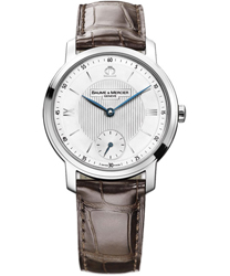 Baume & Mercier Classima Men's Watch Model MOA08735