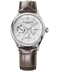 Baume & Mercier Classima Men's Watch Model MOA08736