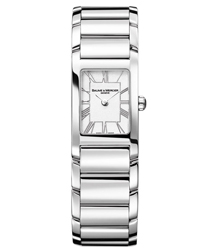 Baume & Mercier Hampton Ladies Watch Model MOA08747