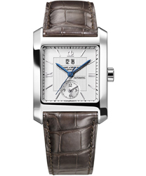 Baume & Mercier Hampton Men's Watch Model MOA08752
