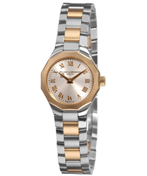 Baume & Mercier Riviera Ladies Watch Model: MOA08762