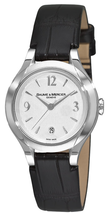 Baume & Mercier Ilea Ladies Watch Model MOA08768