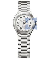 Baume & Mercier Riviera Ladies Watch Model MOA08782