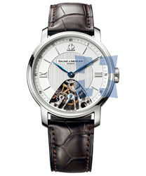 Baume & Mercier Classima Men's Watch Model MOA08786