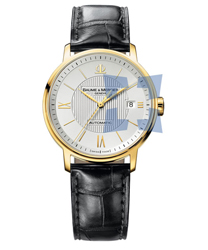 Baume & Mercier Classima Men's Watch Model: MOA08787