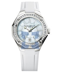 Baume & Mercier Riviera Ladies Wristwatch