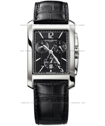 Baume & Mercier Hampton Men's Watch Model MOA08807