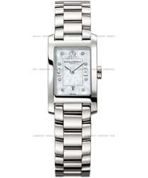 Baume & Mercier Hampton Ladies Watch Model MOA08814