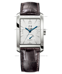Baume & Mercier Hampton Mens Watch Model MOA08821