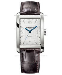 Baume & Mercier Hampton Men's Watch Model MOA08822