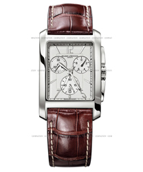 Baume & Mercier Hampton Men's Watch Model MOA08823
