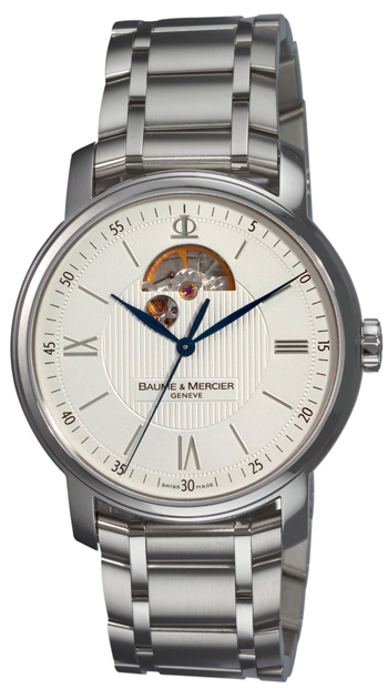 Baume & Mercier Classima Men's Watch Model MOA08833