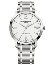 Baume & Mercier Classima Men's Watch Model MOA08836