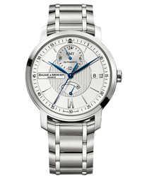 Baume & Mercier Classima Mens Watch Model MOA08838