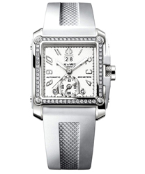 Baume & Mercier Hampton Ladies Watch Model MOA08842