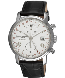 Baume & Mercier Classima Mens Wristwatch Model: MOA08851
