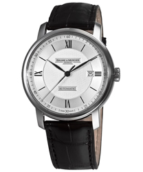 Baume & Mercier Classima Mens Wristwatch Model: MOA08868
