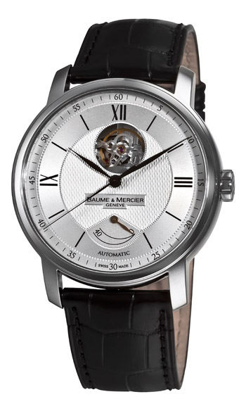 Baume & Mercier Classima Executives Mens Wristwatch Model: MOA08869