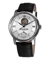Baume & Mercier Classima Mens Wristwatch Model: MOA08869