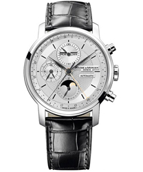 Baume & Mercier Classima Men's Watch Model MOA08870