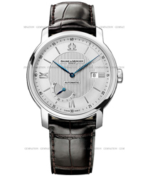 Baume & Mercier Classima Men's Watch Model MOA08874