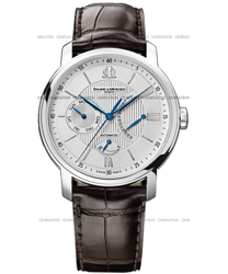 Baume & Mercier Classima Mens Watch Model MOA08875