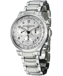 Baume & Mercier Capeland Men's Watch Model: MOA10064
