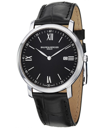 Baume & Mercier Classima Men's Watch Model MOA10098