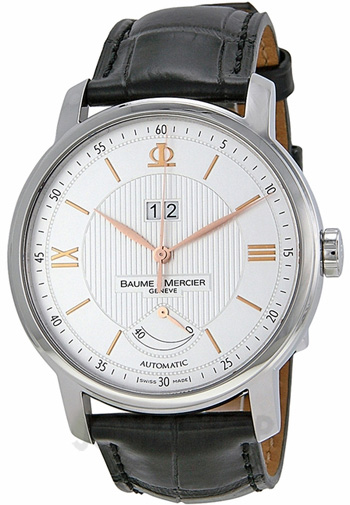 Baume & Mercier Classima Men's Watch Model MOA10142