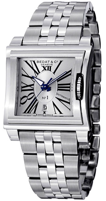 Bedat & Co No. 1 Ladies Watch Model 118.011.101