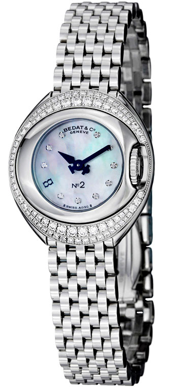 Bedat & Co No. 2 Ladies Watch Model 227.041.909