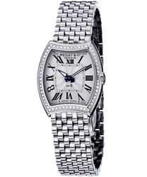 Bedat & Co No. 3 Ladies Watch Model 305.021.100