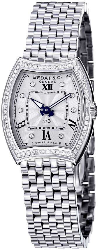 Bedat & Co No. 3 Ladies Watch Model 305.021.109