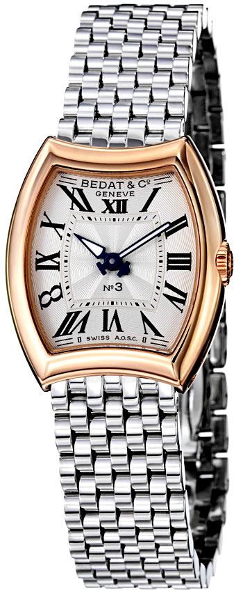 Bedat & Co No. 3 Ladies Watch Model 305.401.100
