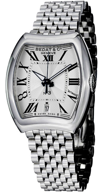 Bedat & Co No. 3 Ladies Watch Model 315.011.100