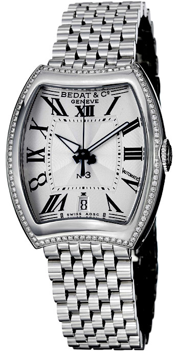 Bedat & Co No. 3 Ladies Watch Model 315.021.100
