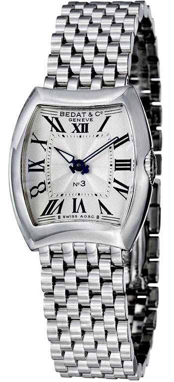 Bedat & Co No. 3 Ladies Watch Model 316.011.100