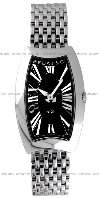 Bedat & Co No. 3 Ladies Watch Model 384.011.300