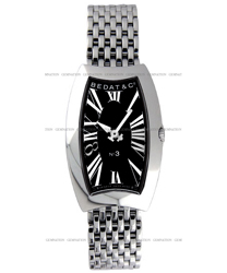 Bedat & Co No. 3 Ladies Watch Model: 384.011.300