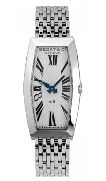 Bedat & Co No. 3 Ladies Watch Model 386.011.600