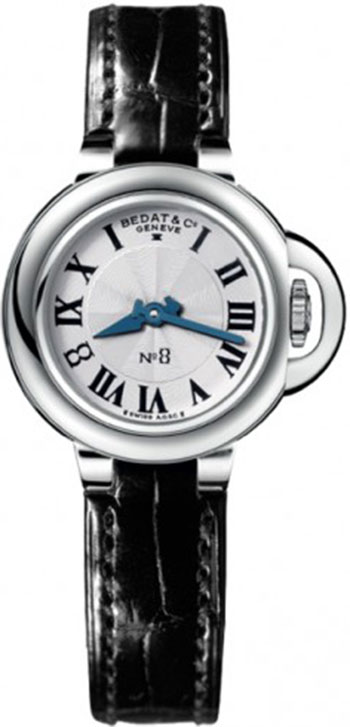 Bedat & Co No. 8 Ladies Watch Model 827.010.600