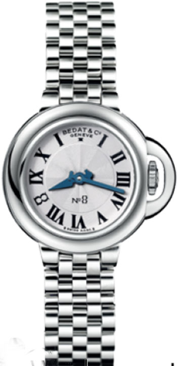 Bedat & Co No. 8 Ladies Watch Model 827.011.600