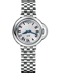 Bedat & Co No. 8 Ladies Watch Model: 827.021.600