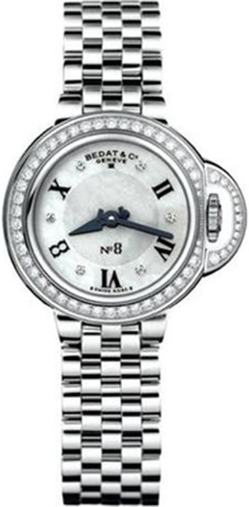 Bedat & Co No. 8 Ladies Watch Model 827.041.909