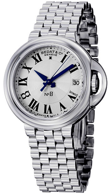Bedat & Co No. 8 Ladies Watch Model 828.011.600