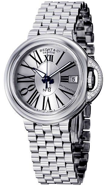 Bedat & Co No. 8 Ladies Watch Model 828.021.601