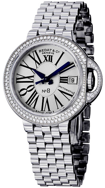 Bedat & Co No. 8 Ladies Watch Model 828.041.101