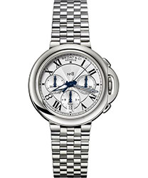 Bedat & Co No. 8 Ladies Watch Model 830.011.101
