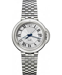 Bedat & Co No. 8 Ladies Watch Model 831.011.100