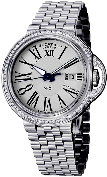 Bedat & Co No. 8 Ladies Watch Model 831.031.101
